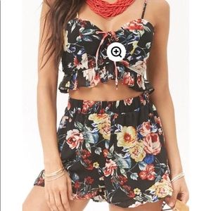 Two piece summer set!